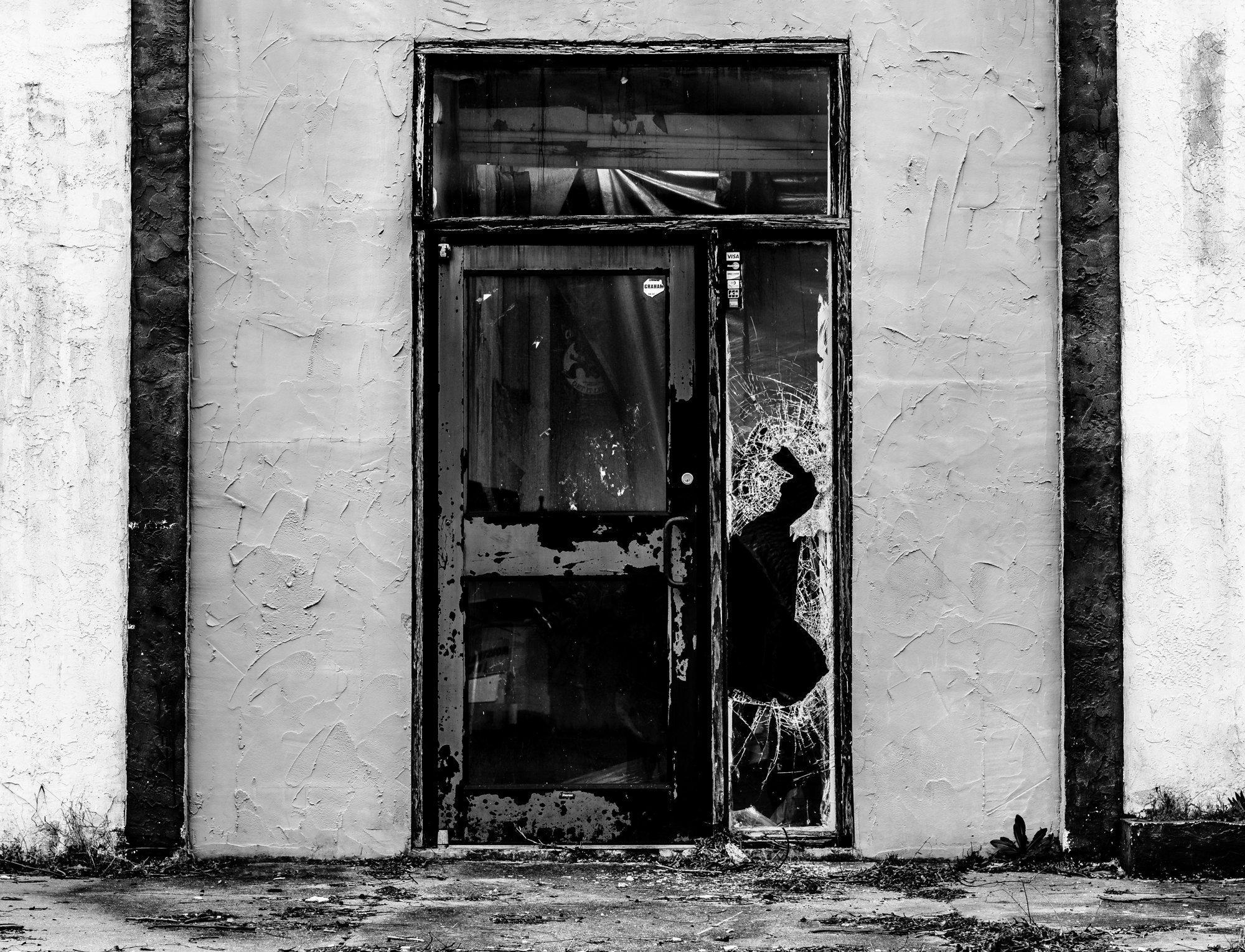 Broken In Too - ©Jacob Clayton