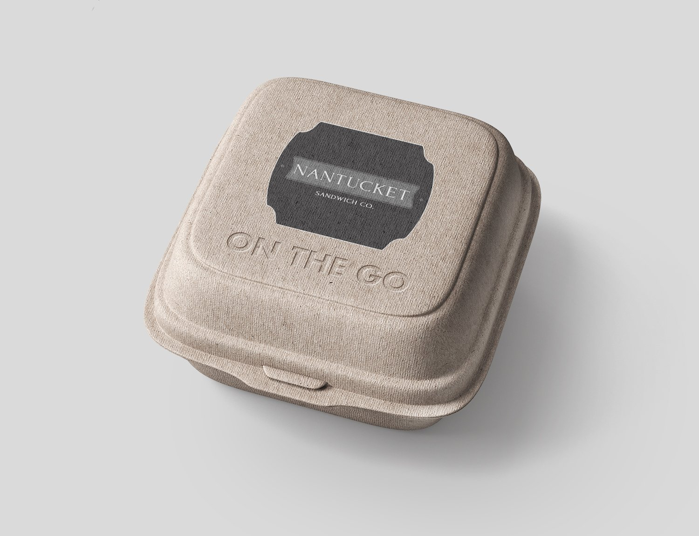 Nantucket Sandwich Company Logo